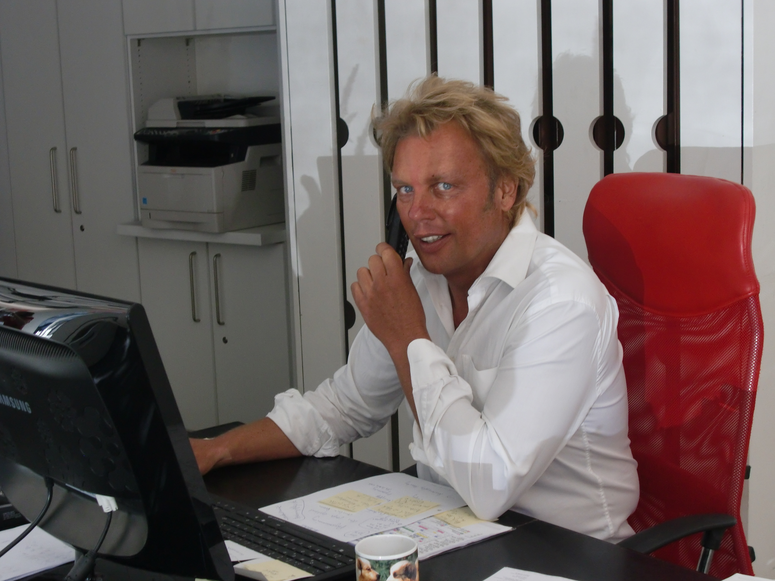 Siegfried Hoch